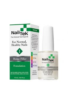 Nail Tek Foundation 1, 0.5 oz