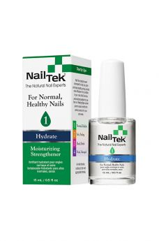 Nail Tek Moisturizing Strengthener 1, 0.5 oz