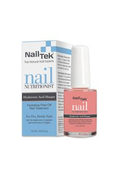 Nail Tek Nutritionist Hyaluronic Acid Masque, 0.5 oz