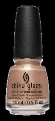 China Glaze Nail Lacquer, Screen Vixen, 0.5 fl oz
