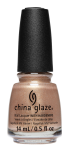 China Glaze Nail Lacquer, Screen Vixen, 0.5 fl oz