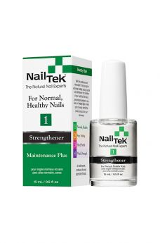 Nail Tek Maintenance Plus 1, 0.5 oz