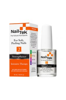 Nail Tek Intensive Therapy 2, 0.5 oz