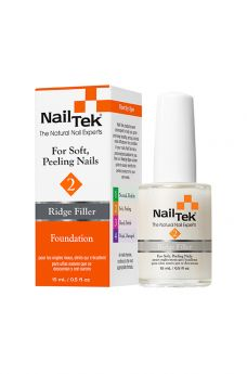 Nail Tek Foundation 2, 0.5 oz