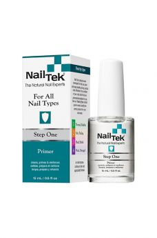 Nail Tek Step One, 0.5 oz