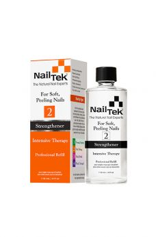 Nail Tek Intensive Therapy 2 - Professional Refill, 4 oz.
